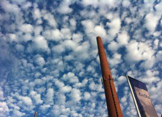 Foto: Heilbronner Schäfchenwolken