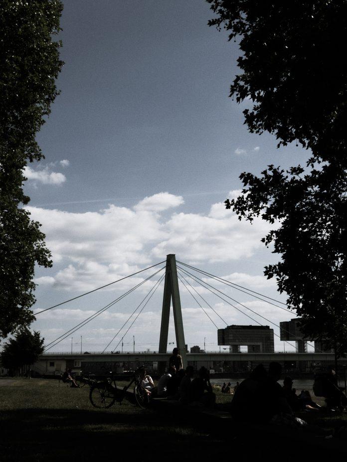 Foto: Severinsbrücke