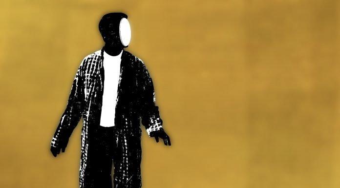 Kurzfilm: The Faceless Man