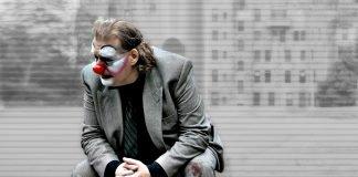 Kurzfilm: The Final Act of Joey Jumbler