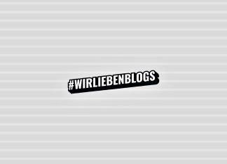 #wirliebenblogs