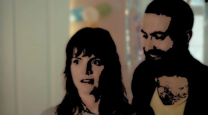 Kurzfilm: Love Is Blind