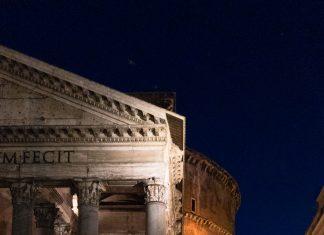 Foto: Pantheon