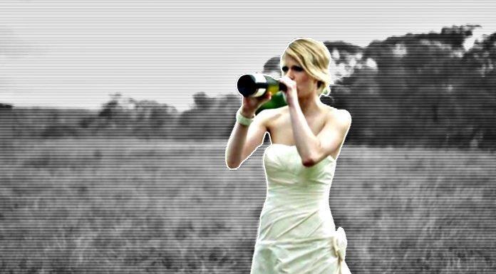 Kurzfilm: The Bride