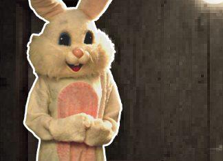 Kurzfilm: Fuck Bunny