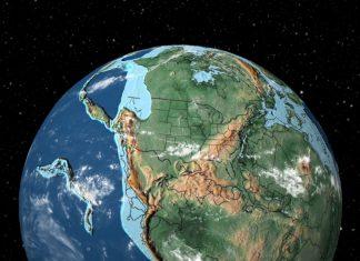 LinkTipp: Ancient Earth Globe