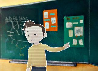 Kurzfilm: Hedgehog