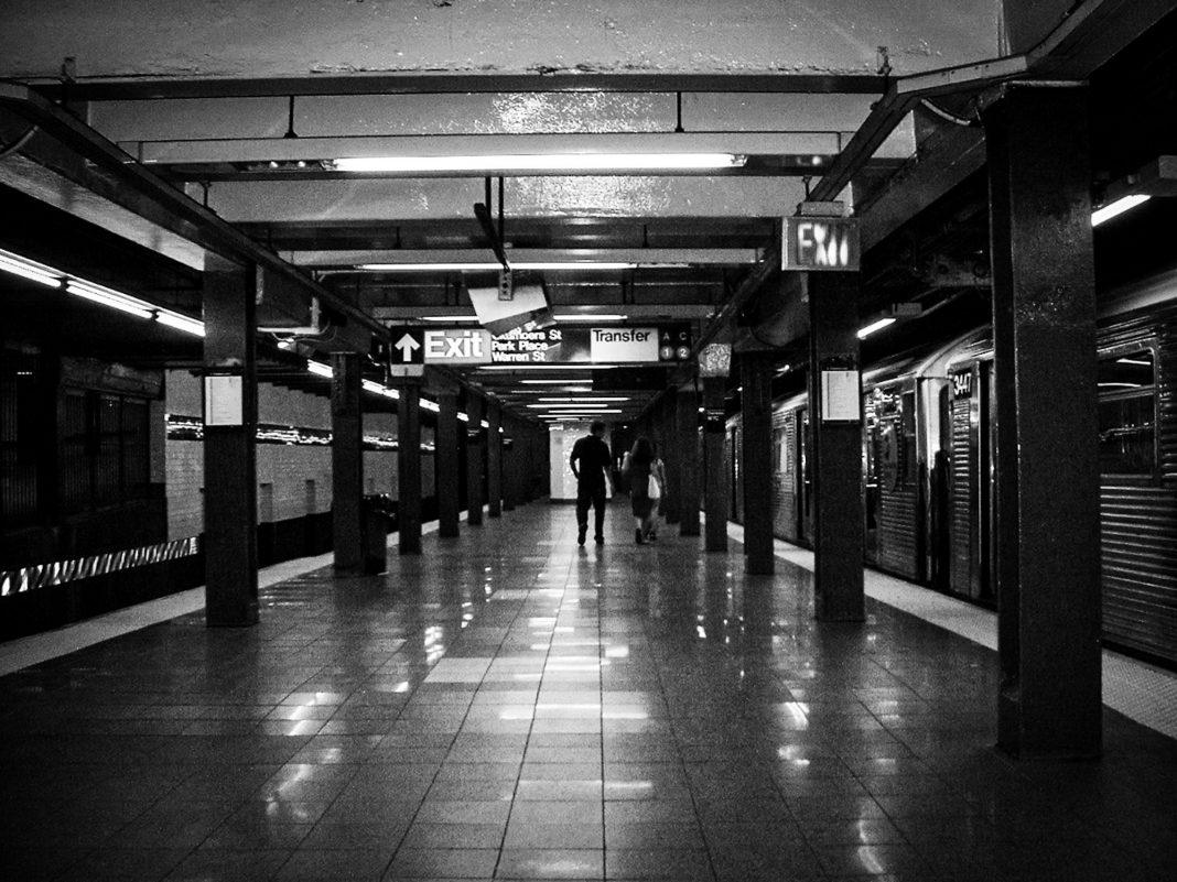 Foto: New York City Subway
