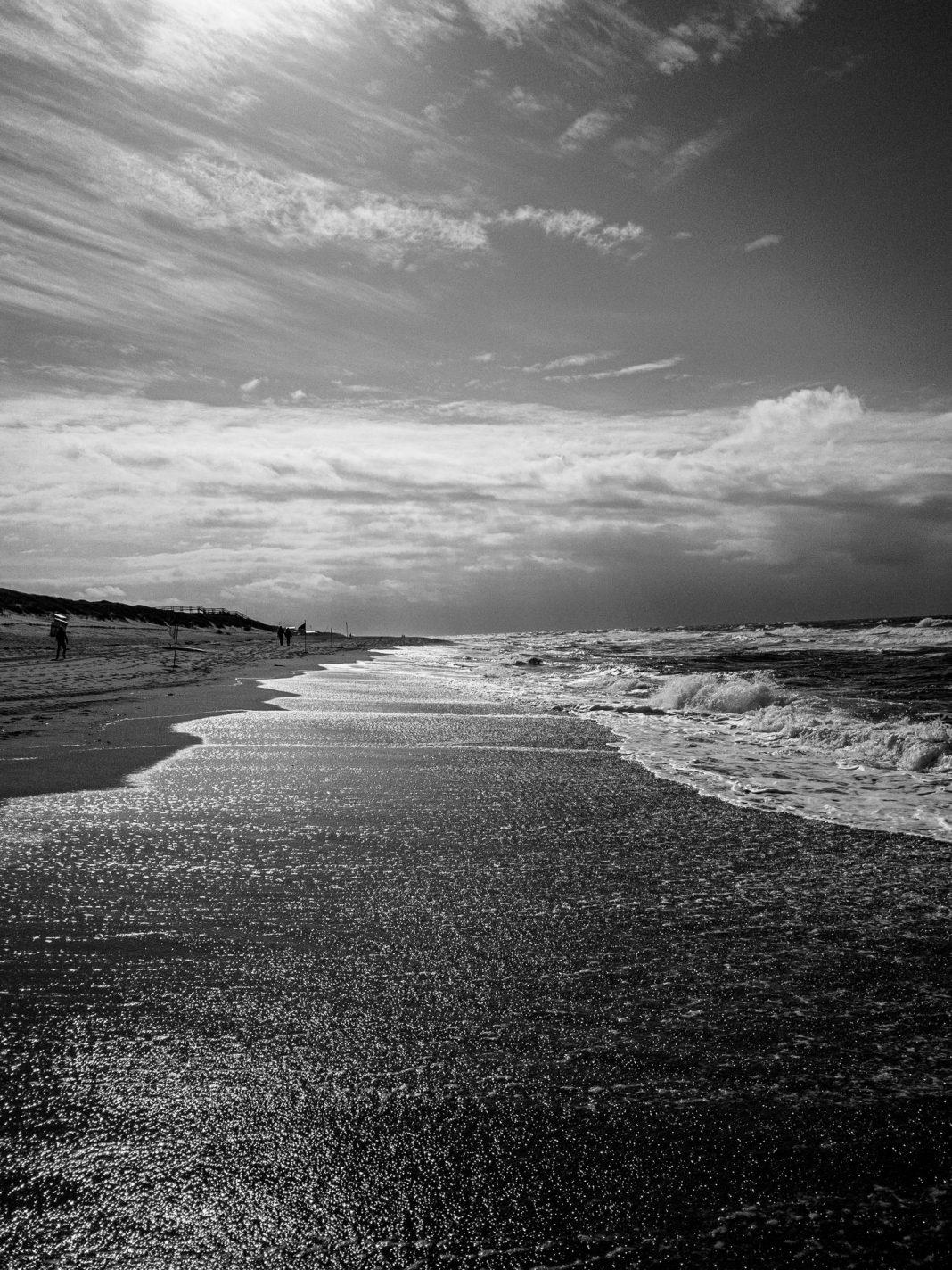Foto: Sylter Sandstrand