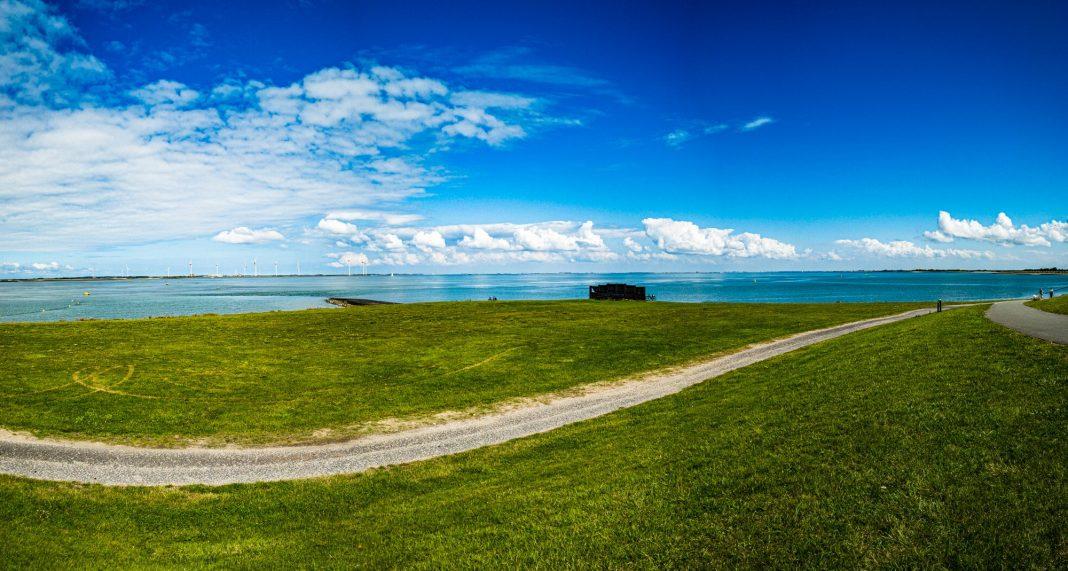 Oosterschelde-Panorama