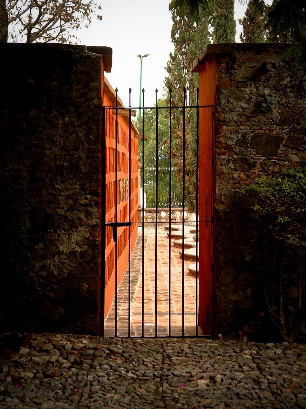 Foto: Tor in Querétaro