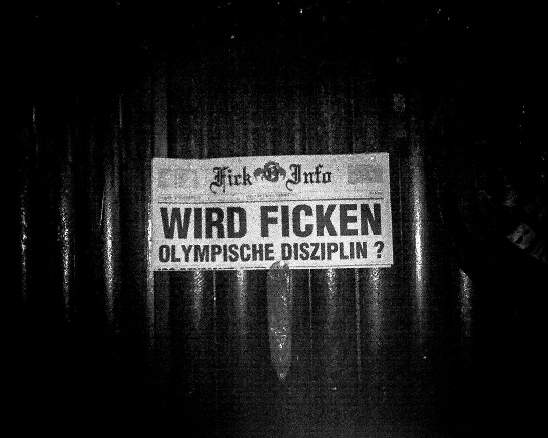 Wird ficken olympische Disziplin